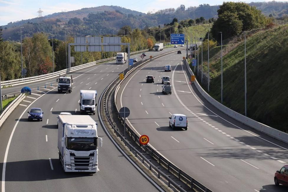 Carretera de Euskadi