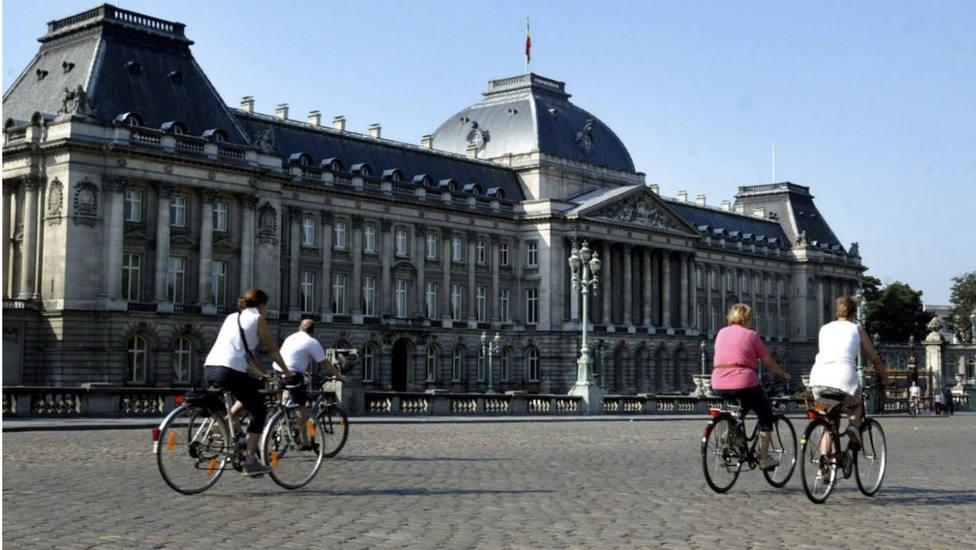 Bélgica reabre este sábado las terrazas y pone fin al toque de queda