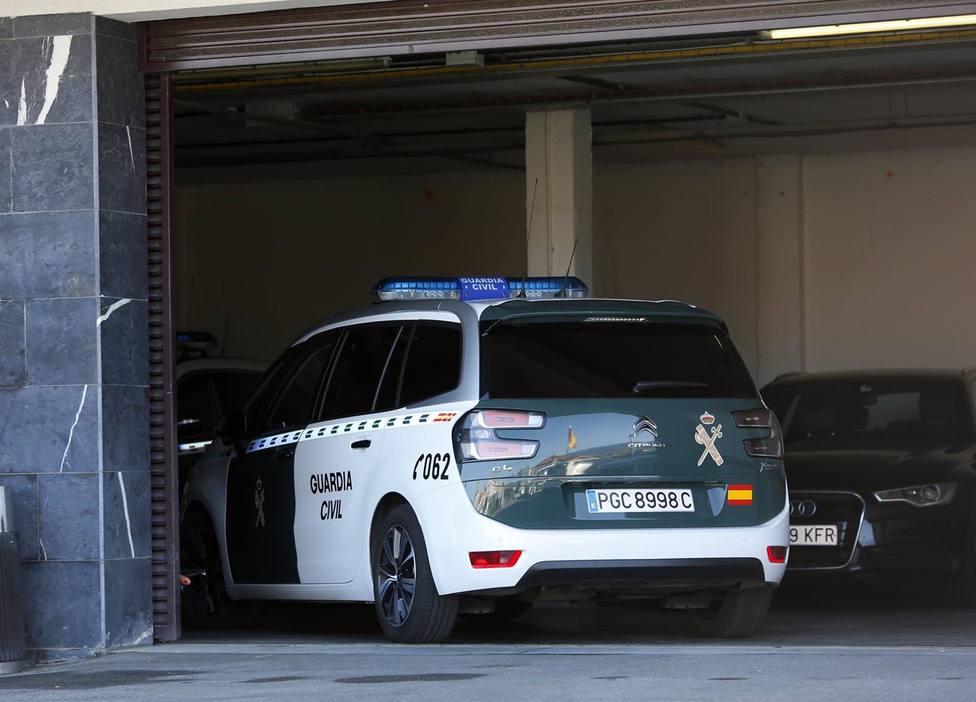Muere atropellado un guardia civil por un coche dado a la fuga en Jerez
