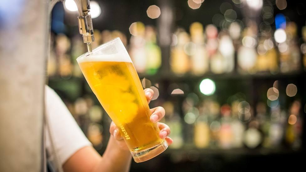 El mapa que explica cómo se pide una cerveza en cada lugar de España