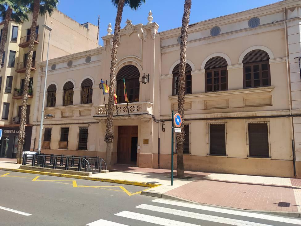 Cámara Agraria de Castellón