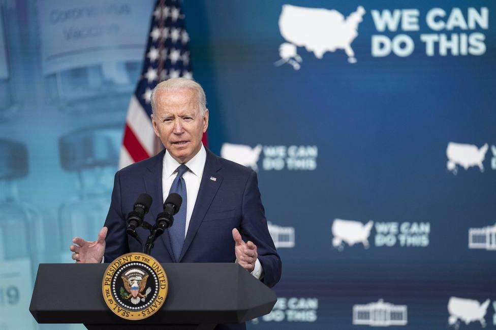 Biden adelanta la salida de las tropas estadounidenses de Afganistán al 31 de agosto