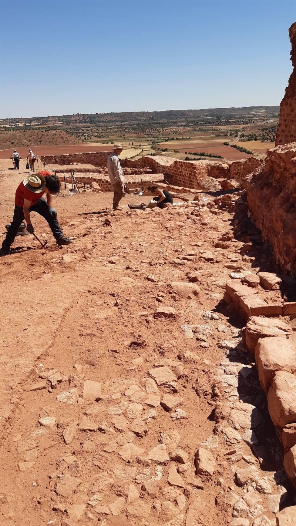 Siete proyectos de investigacón arqueológica y paleontológica financiados por Junta