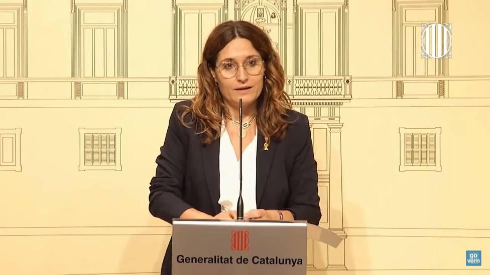 Gobierno y Generalitat contactan para preparar la Comisión Bilateral