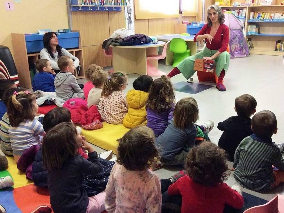 La titulación permite ejercer como educador en el primer ciclo de infantil