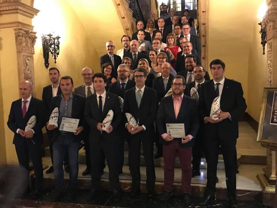 Premios COPE Castellón 2018