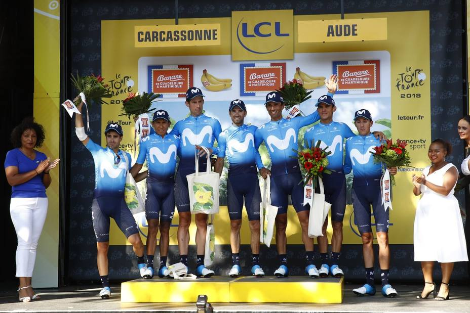 Equipo Movistar Team