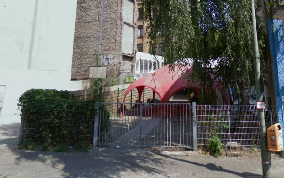 La discoteca de Berlín donde se dio el contagio por meningitis