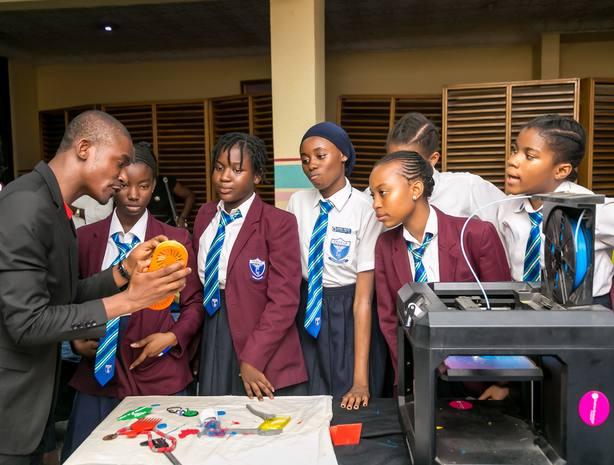 Tech4Girls, una apuesta por la tecnología como elemento democratizador para empoderar a las niñas en Kenia