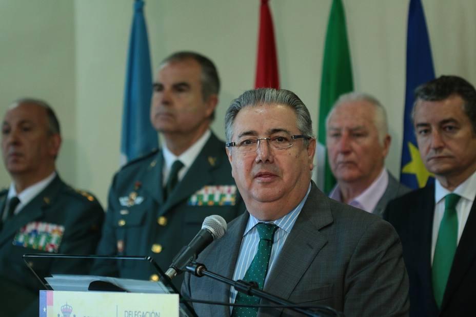 La Audiencia Nacional anula el reparto de un millón de euros para directivos de Prisiones con Zoido en Interior
