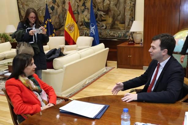 El Gobierno aprobará en las próximas semanas el contrato a Navantia de 5 fragatas por 4.326 millones