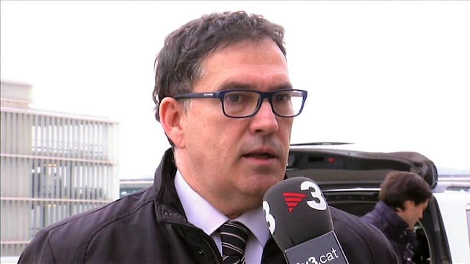 El abogado de Puigdemont, citado mañana en el Congreso para asesorar sobre indultos
