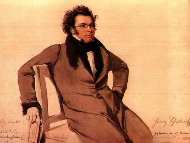 Un algoritmo de un móvil completa la Sinfonía inacabada de Schubert