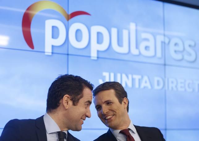 Junta Directiva Nacional del PP