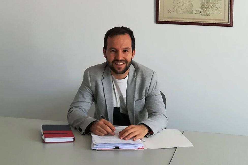 Candidato PSOE Barruelo