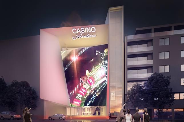 Dos aspirantes al casino de Andorra denuncian a un asesor del Craj del Gobierno