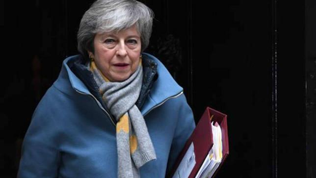 La Unión Europea comienza a impacientarse con Theresa May y el Brexit