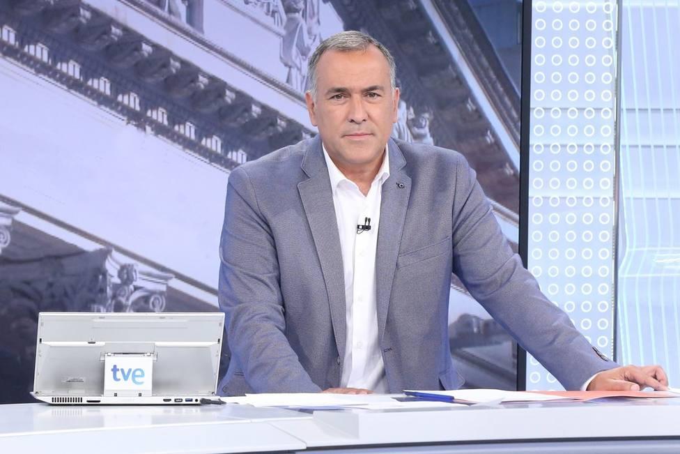 Xabier Fortes critica el cambio de fecha del debate en RTVE porque cuestiona la imagen de independencia
