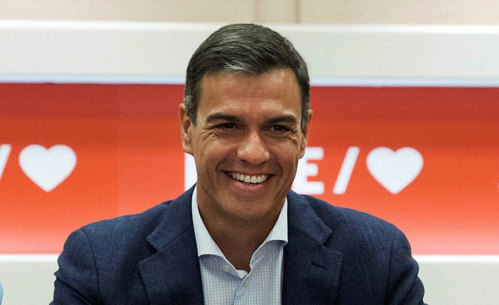 Sánchez necesitaría 210 escaños para su reforma de la Constitución