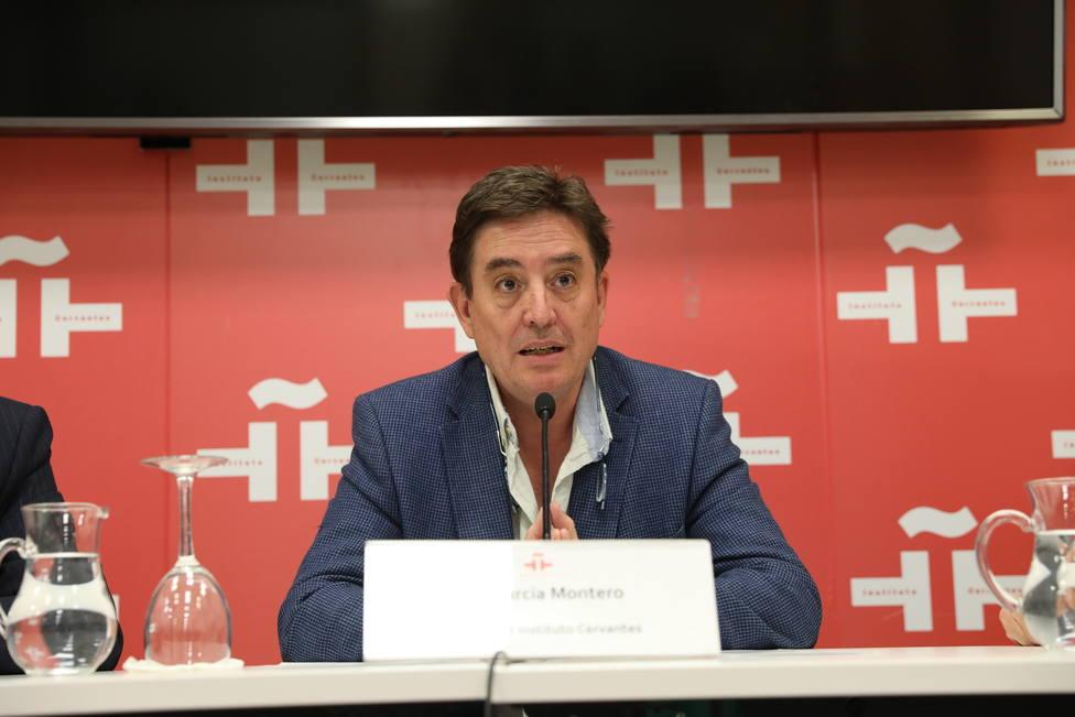 Luis García Montero, sobre la formación de Gobierno: Espero que pasemos de la crispación a la colaboración