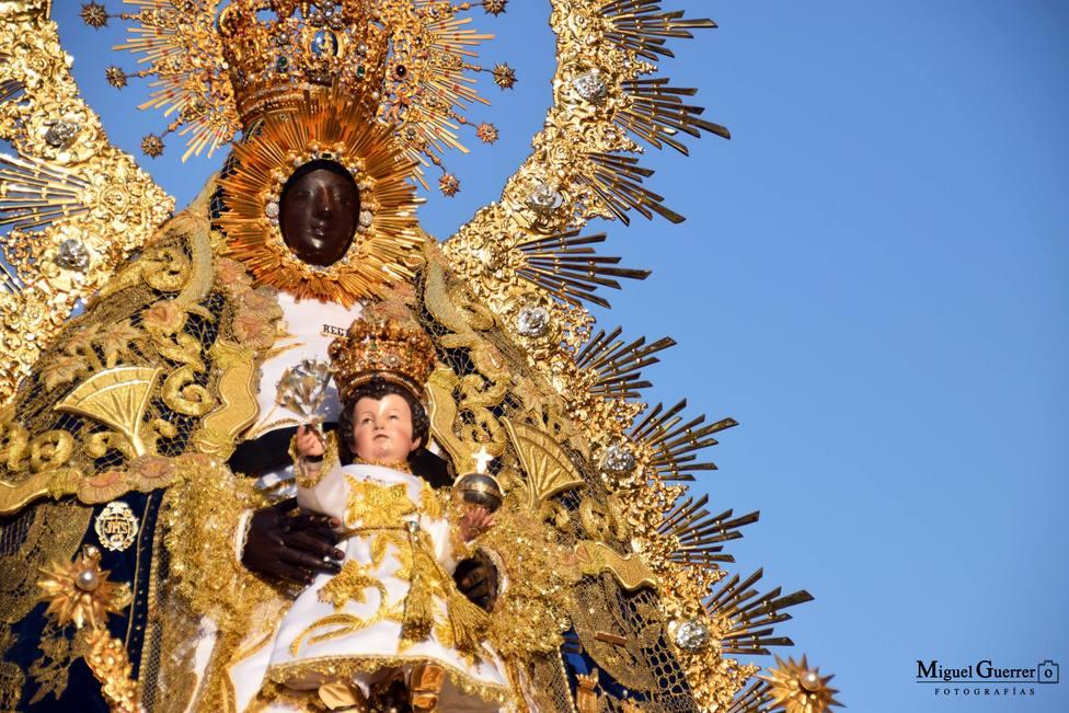 Virgen de Regla 5