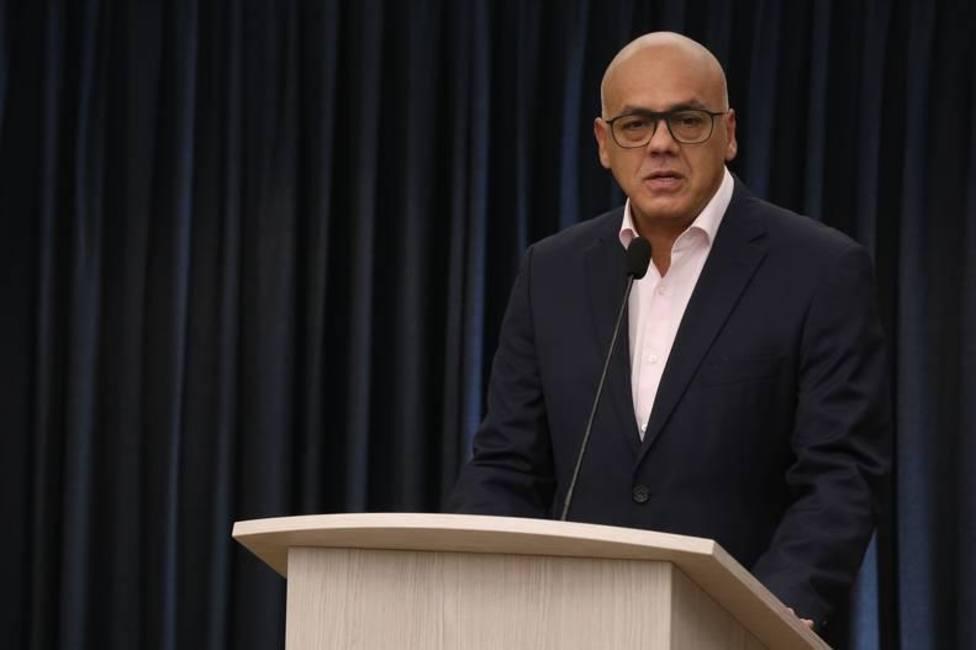 Gobierno de Venezuela dice que el país vive los últimos estertores de la aventura tenebrosa de Guaidó