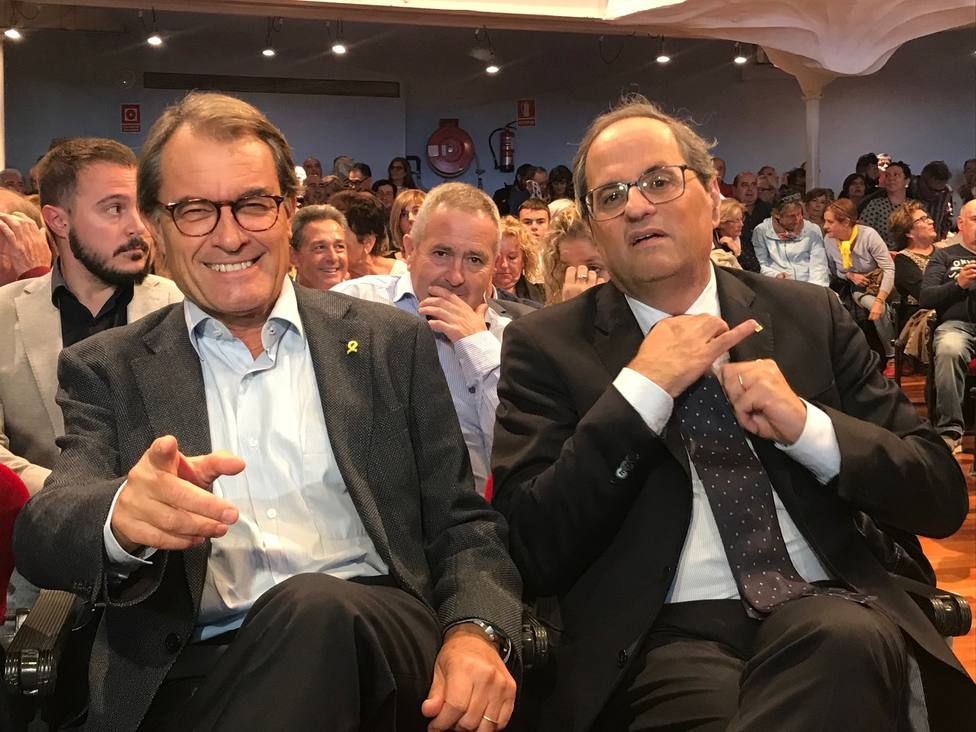 La Guardia Civil encuentra una contabilidad paralela de Convergència para ocultar donaciones