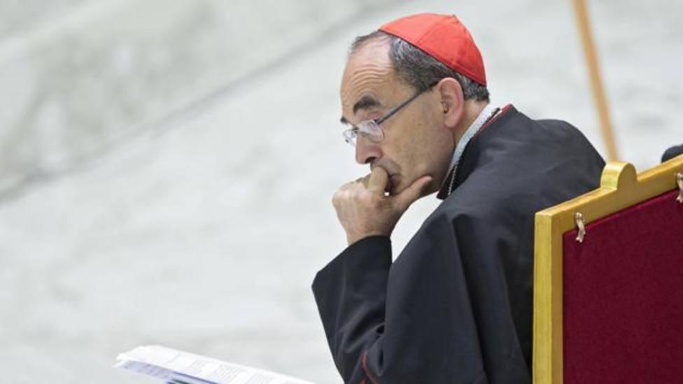 Absuelto el Arzobispo de Lyon, que fue condenado 6 meses de prisión por ocultar casos de pederastia