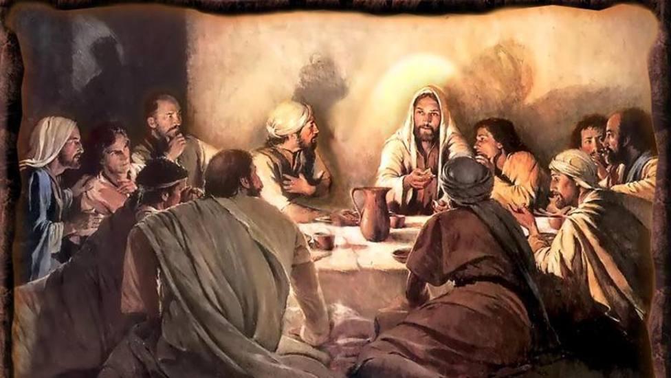 Evangelio 9 febrero: Vosotros sois la sal de la tierra. Pero si la sal se vuelve sosa, ¿con qué la salarán?
