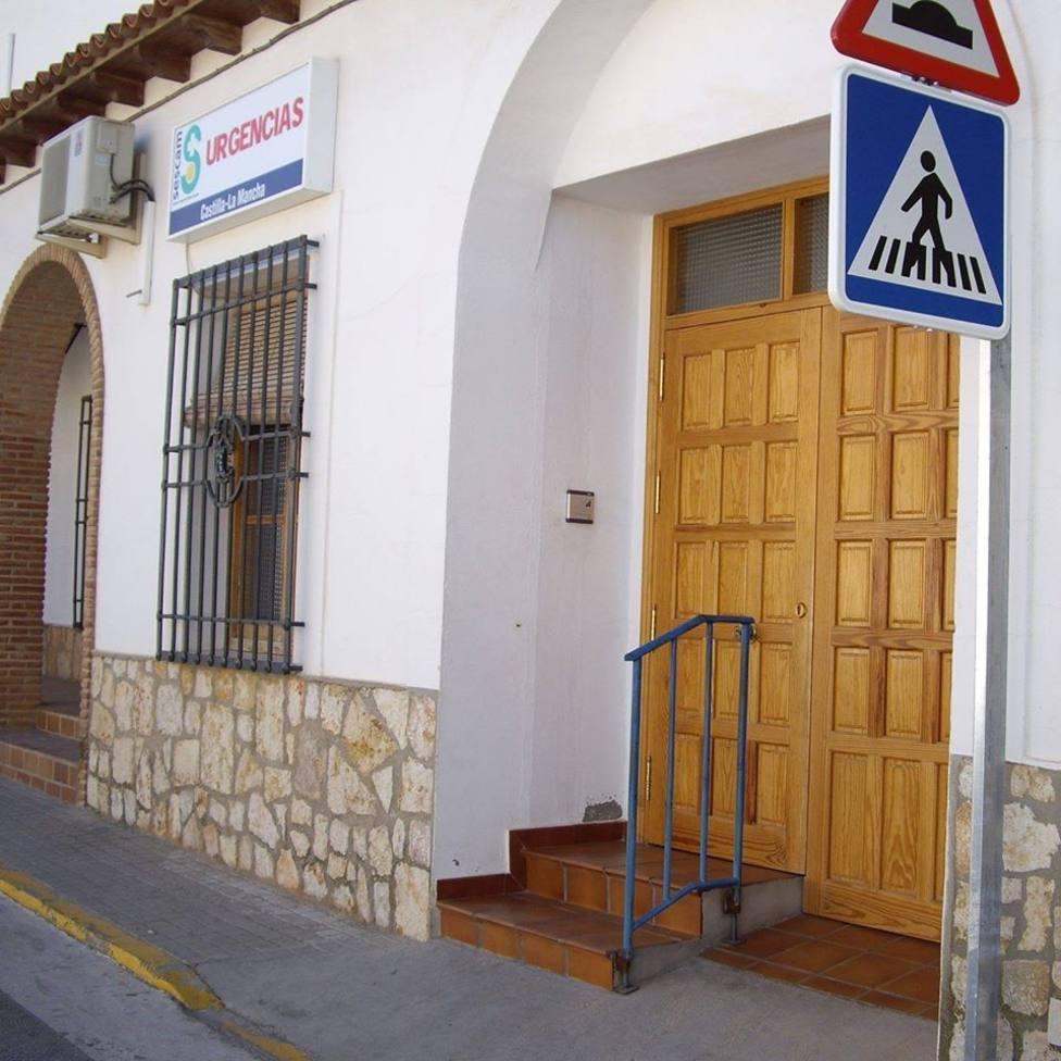 Centro de Salud Mota del Cuervo
