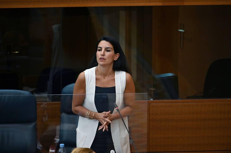 Vox asistirá a la comisión de reconstrucción como oyente porque con el PSOE no tiene nada que reconstruir