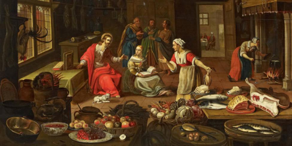 Siete alimentos de la dieta mediterránea para incluir en tu menú sin engordar y que consumió Jesucristo