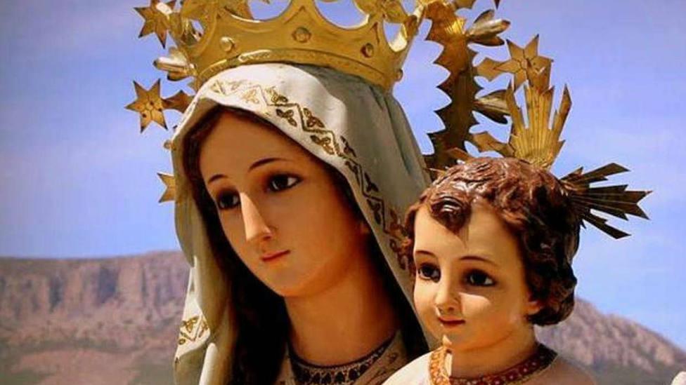 El santoral del 16 de julio: La Virgen del Carmen, mirada maternal a los mares de la vida