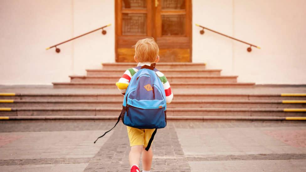 Educación da marcha atrás tras la polémica y fija el comienzo del curso escolar el 7 de septiembre