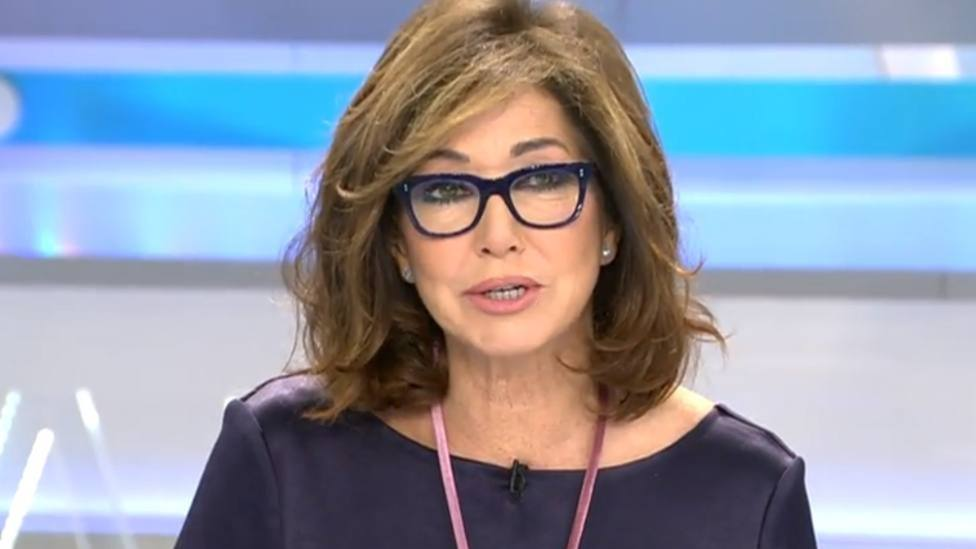 Ana Rosa desvela qué va a hacer en este puente del Pilar: Todo el fin de semana...