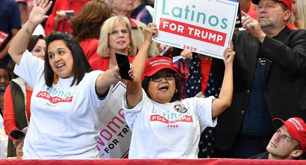 La importancia del voto hispano: la minoría social más grande que vota menos