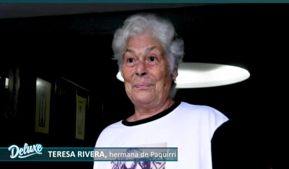 Teresa Rivera (Telecinco)