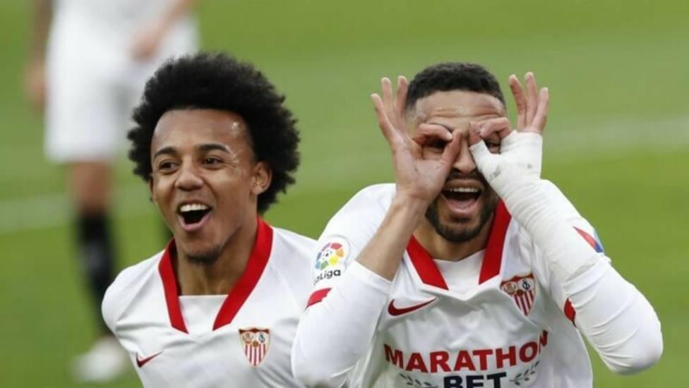 Sevilla-Cádiz (3-0): supera a Messi