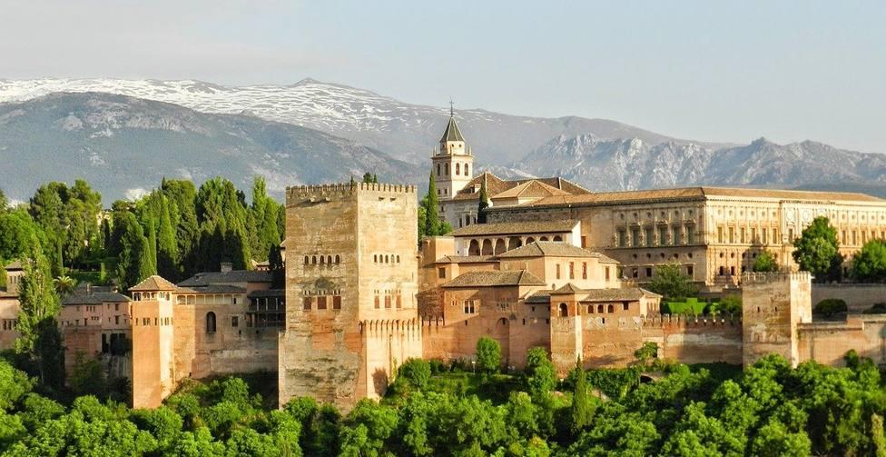 El error de TVE que coloca a La Alhambra en otra ciudad andaluza