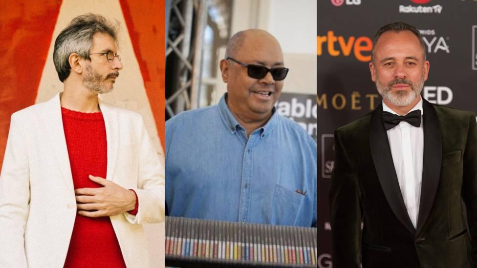 Xoel López, Pablo Milanés o Javier Gutiérrez serán algunnos de los artistas que se subirán al escenario