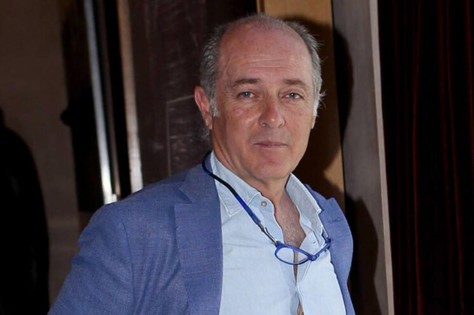 "El piropo de José Manuel Soto a una diputada vasca: ""No me he podido resistir"""