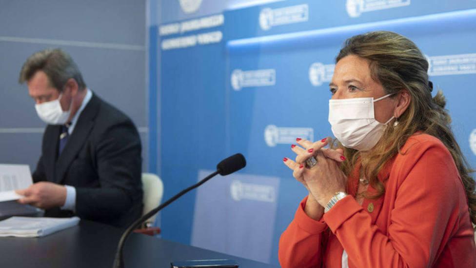 Euskadi se prepara para la confirmación de un posible caso de cepa africana