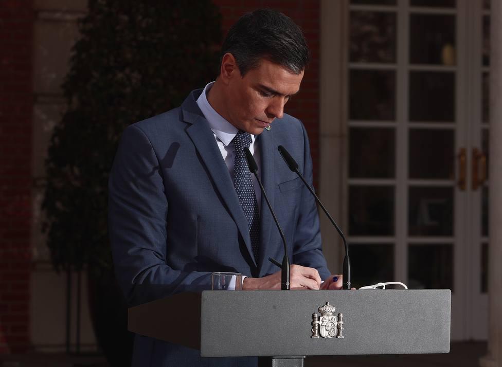 70.000 millones sin control: los avisos del Consejo de Estado sobre las ayudas de la UE que Sánchez ocultó