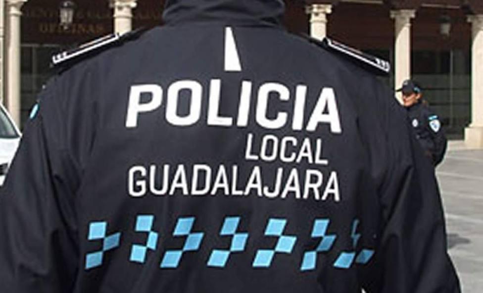 Policía Local de Guadalajara