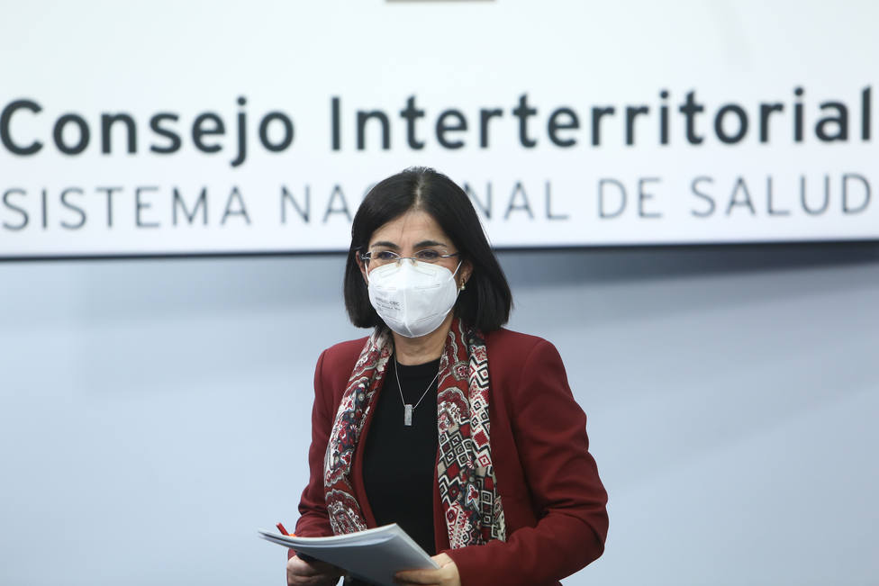 Sanidad y las CCAA aprueban los cierres perimetrales en Semana Santa y el puente de San José