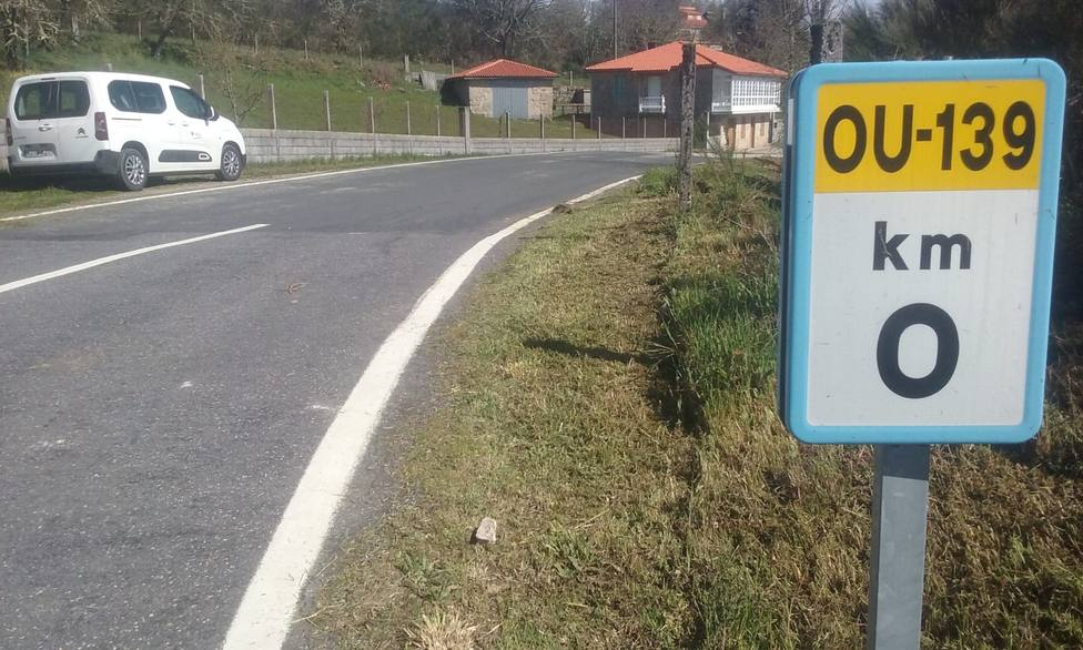 Desbroce carreteras