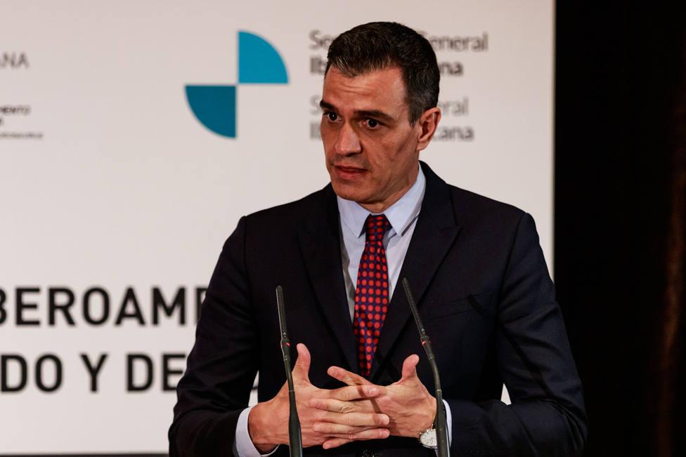 El Ejecutivo donará del 5 al 10% de vacunas a Iberoamérica cuando el 50% de españoles esté inmunizado