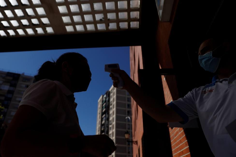 La Comunidad de Madrid notifica 1.872 nuevos casos y 19 fallecidos en las últimas 24 horas