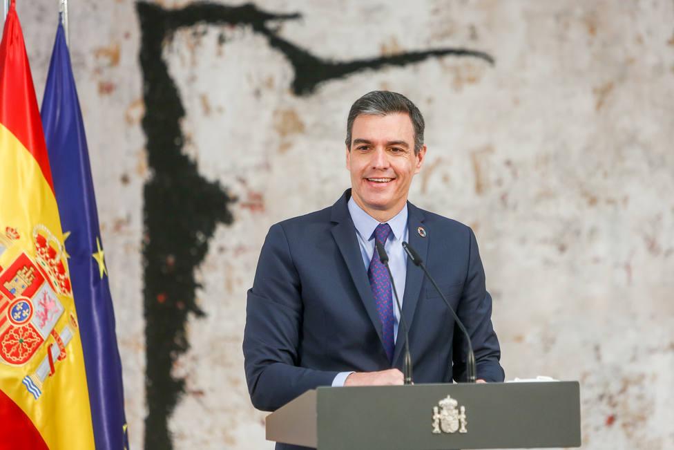 Sánchez confía la remontada al cambio de estado de opinión post-pandémico