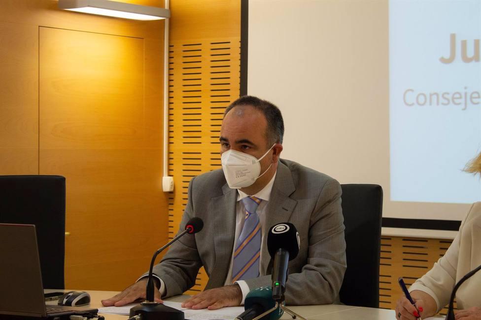 La Junta creará este año 70 nuevas plazas en residencias para personas dependientes en Almería